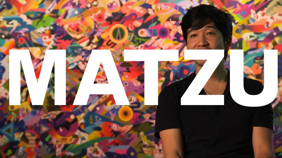 Bacardi – Tomokazu Matsuyama – Untameable Audio