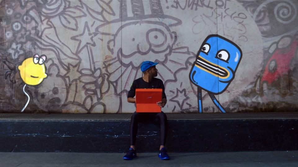 Nike – Knox Robinson
